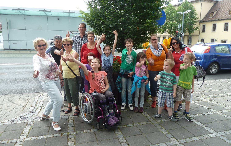 Fulda Für Kinder
